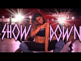 JADE CHYNOWETH Britney Spears-Show Down Choreography by Jojo Gomez &amp Marissa Heart #Dance
