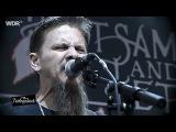 Flotsam And Jetsam - Rock Hard Festival 2015 (720p HD)