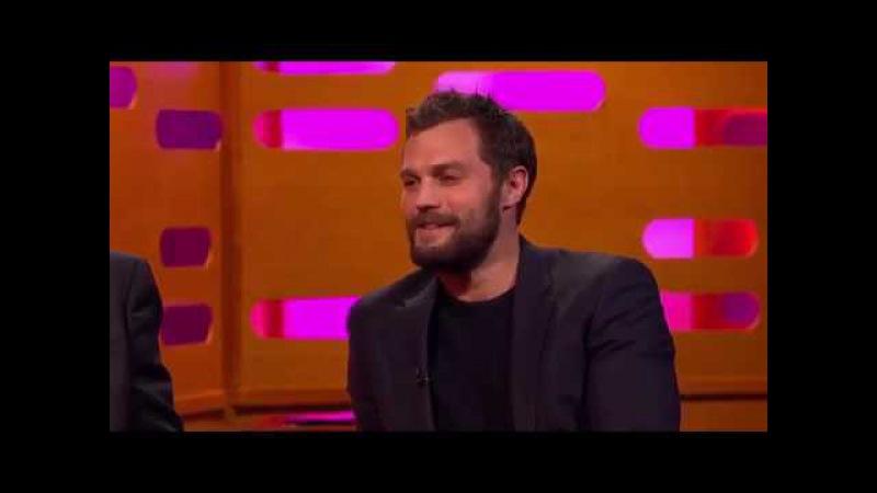 The Graham Norton Show S22E16 — Dame Helen Mirren, Liam Neeson, Jamie Dornan Sigrid