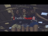 Cat Dealers - Your Body ( Bhaskar Remix ) [Music Video]