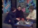 Передача Денди - новая реальность 19 выпуск 21 января 1995 года - канал 2x2