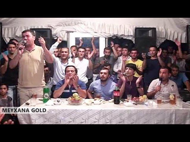 DANIŞMAQ İSTƏDİM DANIŞMADIM (Resad, Orxan, Balakisi, Cahangest, Balaeli) Meyxana 2017