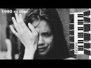 Kohne QEMLI mahnilar 1990 lar Azeri hezin Aglamali Yigma mahnilar - YMK musiqi