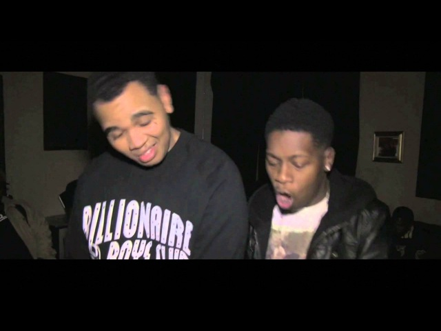 Kevin Gates - Day In The Life VLOG 5 [FT MISTA LIL SNUPE PERCY KEITH]
