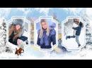 Зимний вальс   Winter Waltz   Free project for ProShow Producer