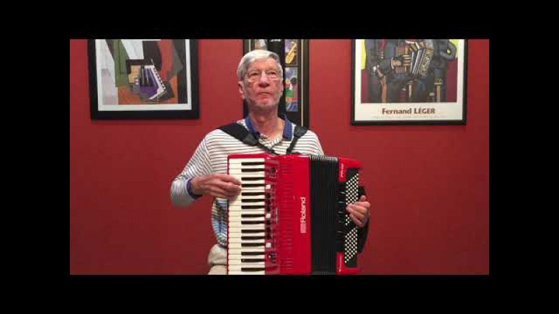 Scottish/Irish/French Songs Fr-4x Accordion Programming by Noel