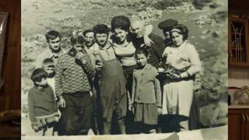 Калаговы и истории о их жизни в Турсо.
