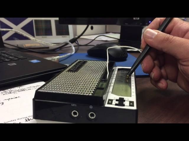 Come Wayward Souls Stylophone Cover
