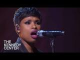 Jennifer Hudson - Simply Beautiful (Al Green Tribute) - 2014 Kennedy Center Honors