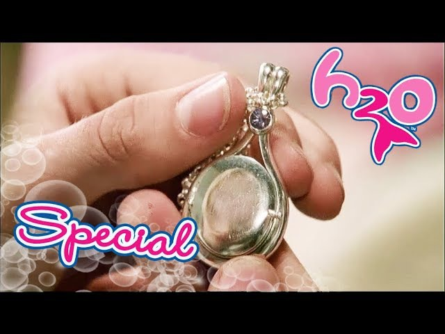 The Mysterious Amulet | Mermaid Story | H2O Just Add Water