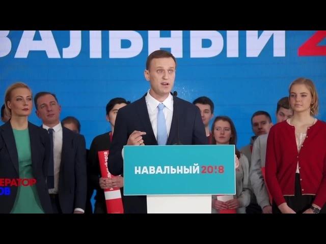 Жириновский реагирует на заявление Навального о стороне правды