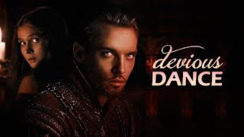 ~ devious dance; crossover [borgia / the tudors]