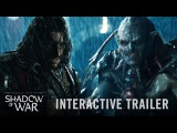 Middle-earth: Shadow of War –