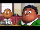 CGI 3D Animated Short: A Kalabanda Ate My Homework - by Creatures Animation