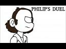 Philip's Meeting With George [Hamilton Animation]