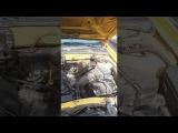 Отзыв об установленном двигателе Ford Escape (Mazda Tribute) AJ в Санкт-Петербурге