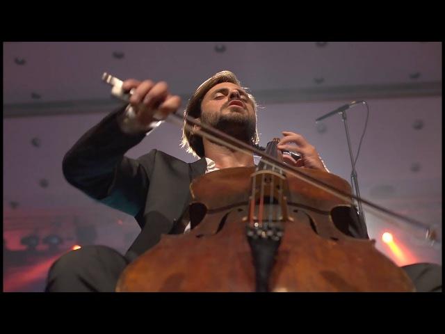 HAUSER - Cello Suite No.1 - Prelude (J. S. Bach)