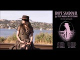 Hope Sandoval and The Warm Inventions - SALT OF THE SEA, LIVE, SEATTLE, 2017, Oct. 11