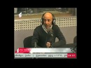 Джумбер Аманаташвили о Геле Гуралиа в передаче Час пик 04 01 2018