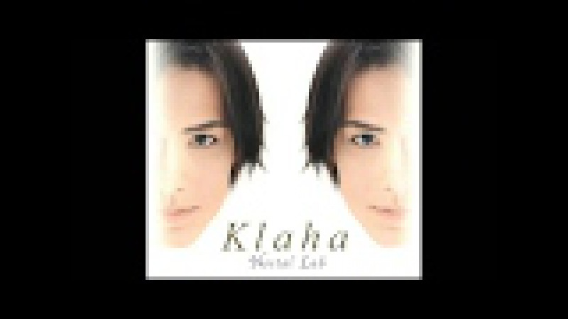 Klaha - Nostal Lab (J-pop, Ballad) 2002, Japan