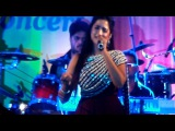 Shreya Ghoshal Singing Dagabaaz Re, Piya Re Piya & Saibo at Thane Concert 19feb2017