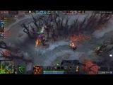 Professional player  DotA 2 Gameplay  DotA 2 Highlights