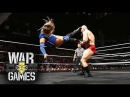 Kassius Ohno Vs Lars Sullivan Full Match Highlights - WWE NXT Take Over War Games 2017
