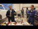 Как повторить заводской шов шовным герметиком Презентация TEROSON