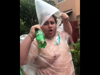 Fat Nick Hurricane Irma Chanel 7 news update from yesterday We only have the best in the field