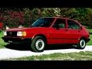 Alfa Romeo Alfasud 901 '1980 83