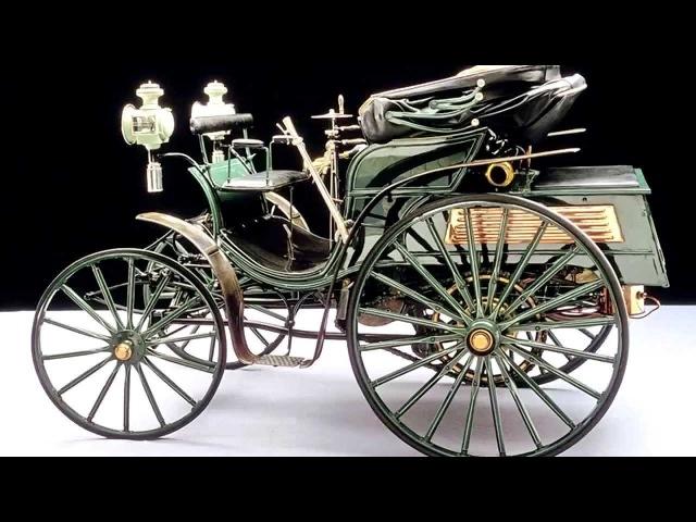 Benz Velo '1894–97