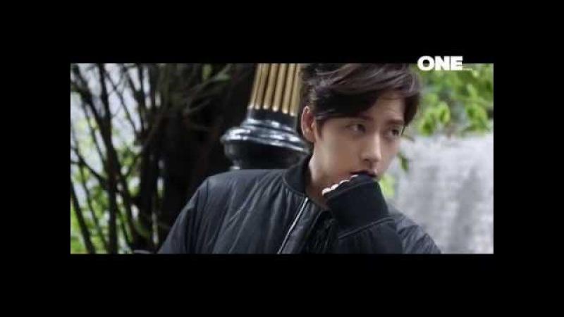 PARK HAE JIN ONE 매거진 박해진 홍콩 화보 촬영 영상