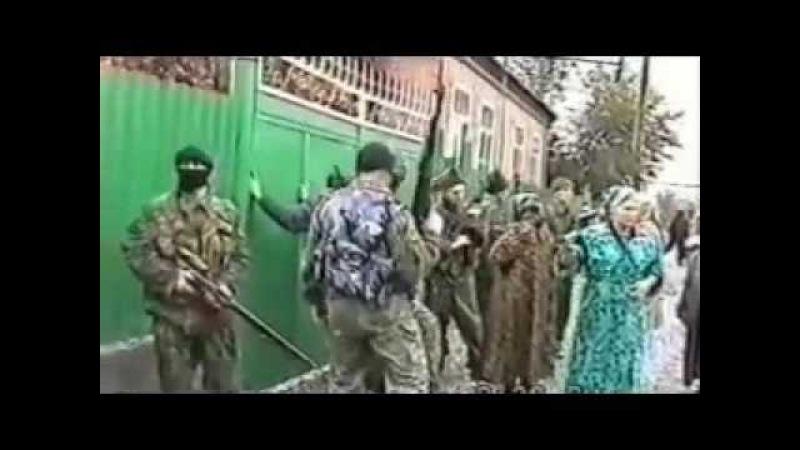 Аргун 2000 год.Ты только маме ,что я в Чечне не говори!