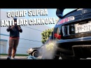 SUPRA ANTI-LAG CANNON VS. WALMART FOOD! Ak47 Tuned*