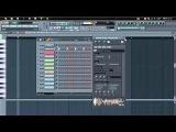 New World Sound &amp Thomas Newson - Flute FL STUDIO REMAKE FREE FLP