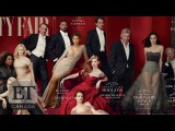 Vanity Fairs Hollywood Issue With Nicole Kidman, Oprah, Reese Witherspoon