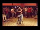 Cornel and Rithika   Bachata Sensual   Kiss me - Lola Jane Bachata remix