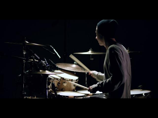 Luke Holland - Skrillex 'Cinema' Revisited - Drum Remix