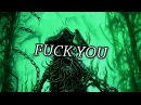 Fucked With An Anchor - ALESTORM (lyrics)
