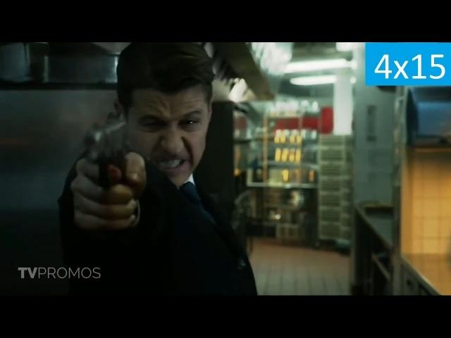 Готэм 4 сезон 15 серия - Русский Трейлер/Промо (Субтитры, 2018) Gotham 4x15 Trailer/Promo