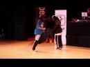 Niako Icee Hiphop 2018 Jusute Debout Paris preselections