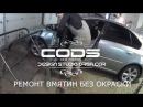 COD-STUDIO - Спектр услуг