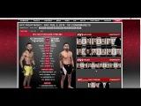Прогноз и Аналитика от MMABets UFC FN 125: Фигуередо-Моралес, Виана-Стивенсон. Выпуск №58....