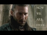 Charles Vane  Now We Are Free (Black Sails Fanvideo)