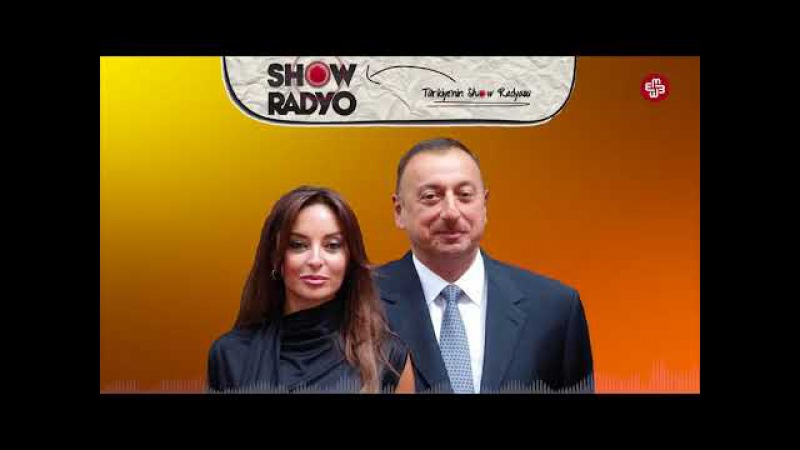 Türkiyə Radiosu İlham Əliyevi ələ saldı