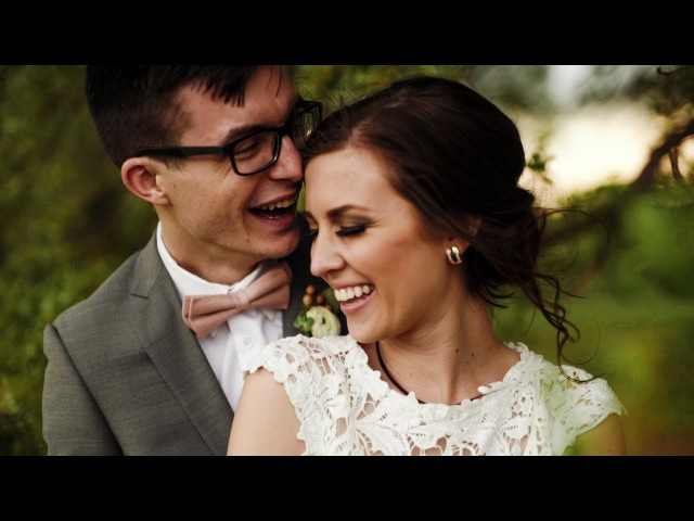 A Consistent Source Of Joy, Laughter, Adventure | Texas Countryside Wedding