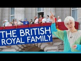 The British Royal Family Everything you need to know