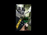 RM D190S Dual Heads Automatic Riveting Machine for pliers