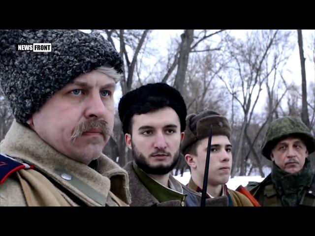 Военный корреспондент Никита Возмитель о премьере фильма «Защитники»