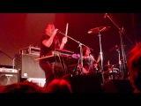 Xiu xiu - Stupid in the Dark live P!pl club 30.05.2014 Moscow